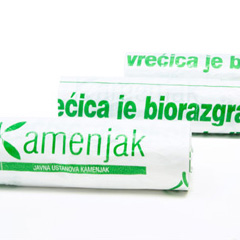 Biorazgradivi program
