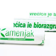 Biorazgradivi program