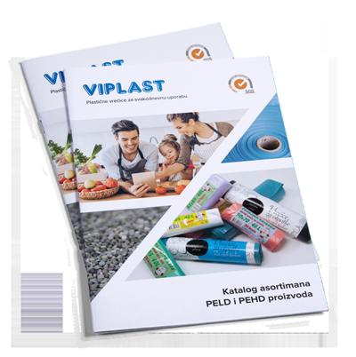 Katalog Viplast